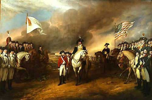 2nd Annual Conference on the American Revolution – March 22-24, 2013