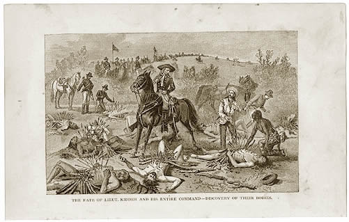 Custer in Kansas: Hancock's War of 1867-68 on the Southern Plains –  October 10-13, 2012